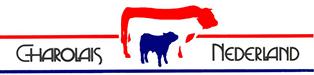 Het Nederlands Charolais Stamboek Logo